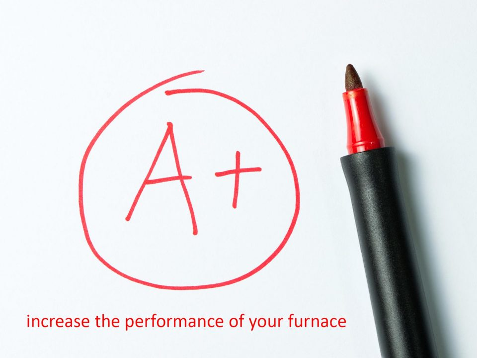 10 tip to increase the performance of your furnace